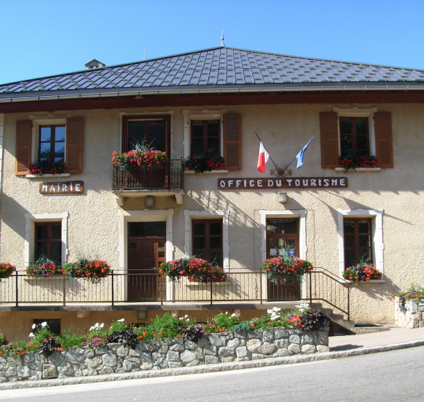 Office de tourisme Arêches